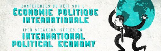 Réseau d'économie politique internationale