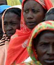Women South Sudan
