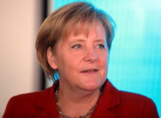 "Merkel's ""Homelessness"" of Power and the Future of the EU"