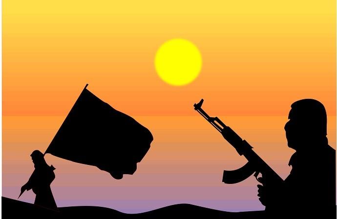 Terror No-Go Zones an Election-Friendly Scrap