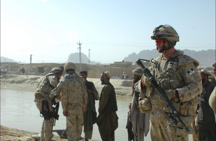 Canada Must Learn Its Own Lessons from Afghanistan