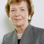 MARY_ROBINSON The Ethical Globalization Initiative