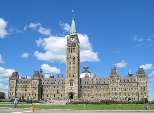 How Ottawa Fails to Meet the Security Challenge