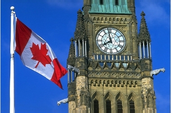 """Is Canada """"Fit for Purpose"""" in the face of a new global agenda?"""