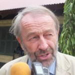 Nicholas Coghlan