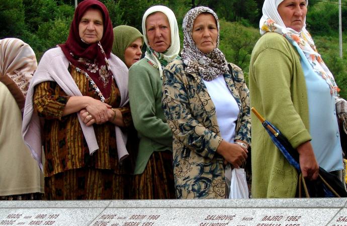 What the Karadžić Verdict Means