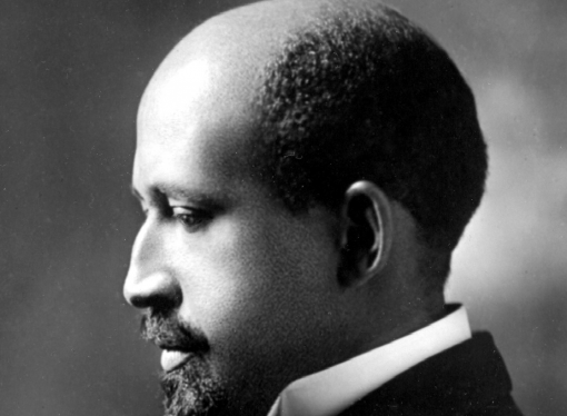 W.E.B. Du Bois: From Global to Transnational Justice