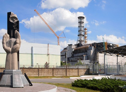 "Despite the ""Never Again"" Attitude of Chernobyl Commemorations, Nuclear Gets Boost from Unlikely Source"