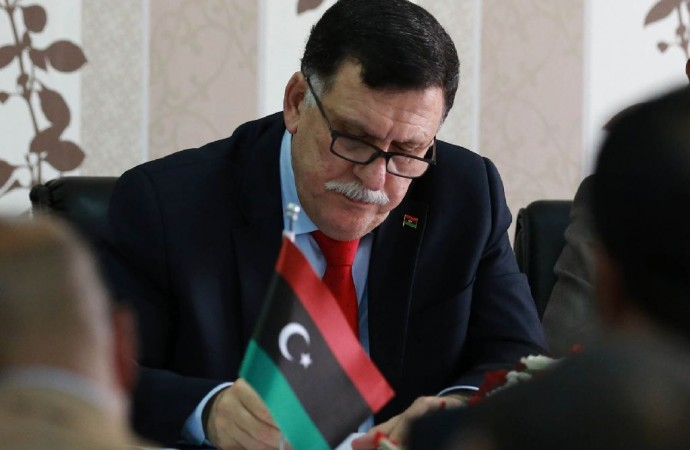 What Next for Libya?