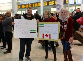 How uOttawa is Taking Action to Support Syrian Refugees in Canada and Around the World