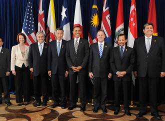 TPP, TTIP, and CETA: Just Stalled or at a Dead-end?