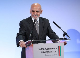 Future Development Challenges? Afghanistan Remains at the Top of the List