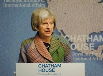 UK's new prime minister must negotiate EU split quickly
