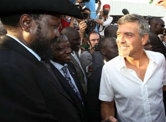 Letter to George Clooney