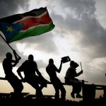 sudan-south-sudan-flag-silhouette-best-of-2011