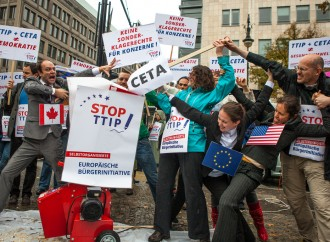 End of CETA, end of European trade deals