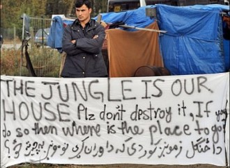 We Must Not Close the Doors to Spontaneously Arriving Asylum Seekers