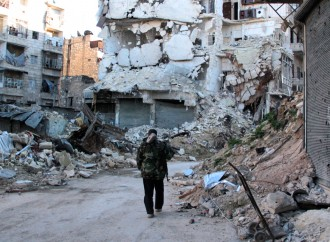 Canada has an Opportunity to be the Voice of Reason on Syria