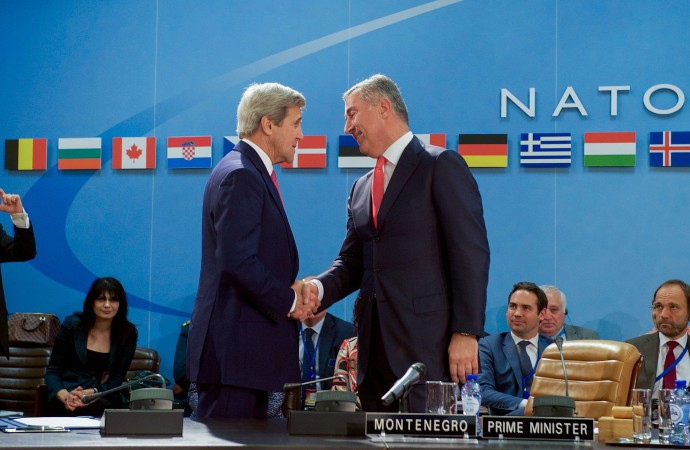 What is Montenegro to NATO Now?