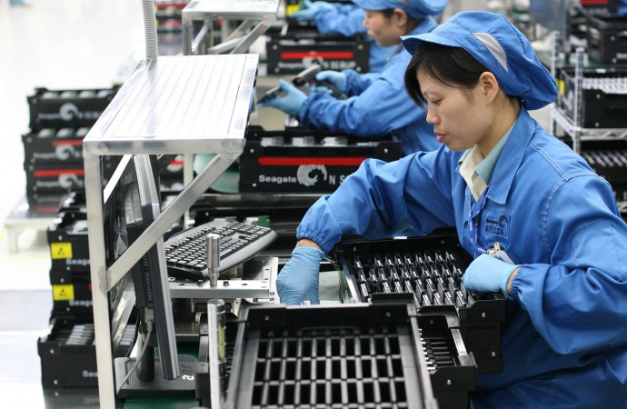 Canada–China Free Trade Part 1: Business before Politics