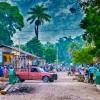 Le Canada et le nouveau gouvernement d'Haiti