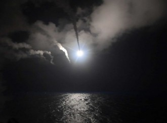 Illegal but Legitimate? The Consequences of US Action in Syria