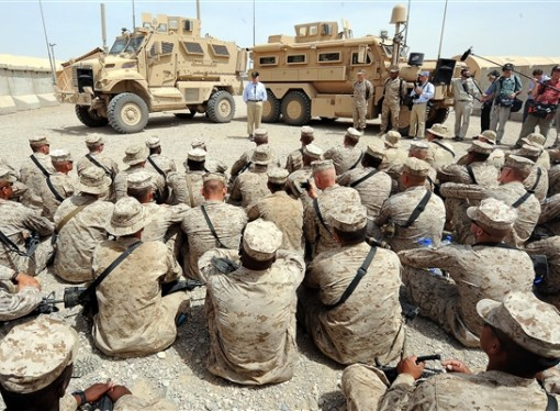 Analyzing Afghanistan, Part 1: Lessons from SIGAR