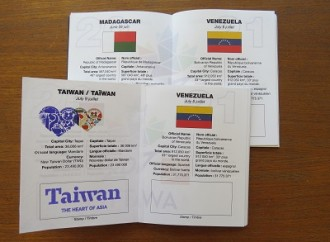 China's Republican Flag: A Conundrum for Canada–Taiwan Relations