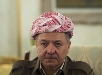 Ottawa Needs to Re-Evaluate the Mission in Iraq