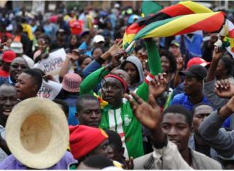 Zimbabwe: A Faustian Bargain with a Crocodile?