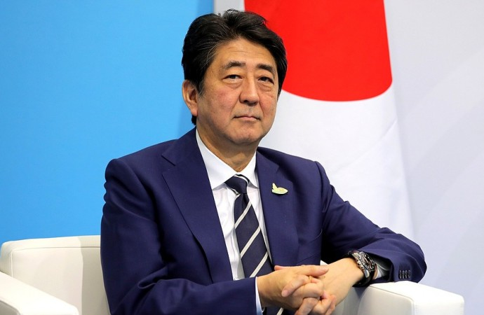 2018: A Strong Canada–Japan Relationship Bodes Best for Peace
