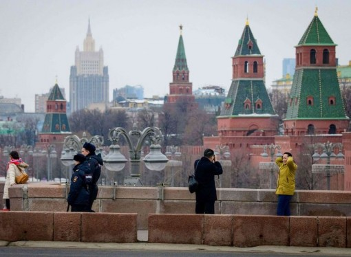 The West Gets Tough on Russia. What's Next?