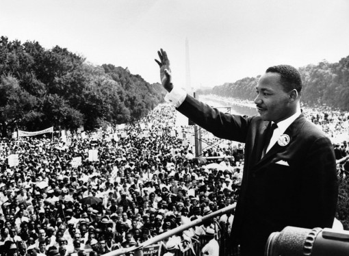 "Dr. Martin Luther King Jr.: ""I Have a Dream"""