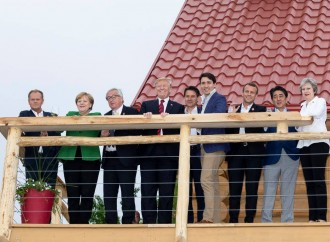 Has the G7 Lost its Mojo?