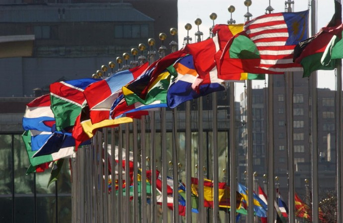 Making the United Nations Fit for Purpose in an Illiberal Era