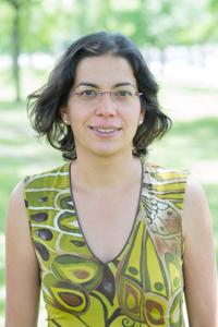 Maya Eichler | Seeing Gender in Private Security