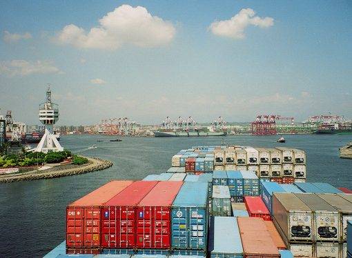 Learning from Taiwan's Push to Diversify Trade Away From China