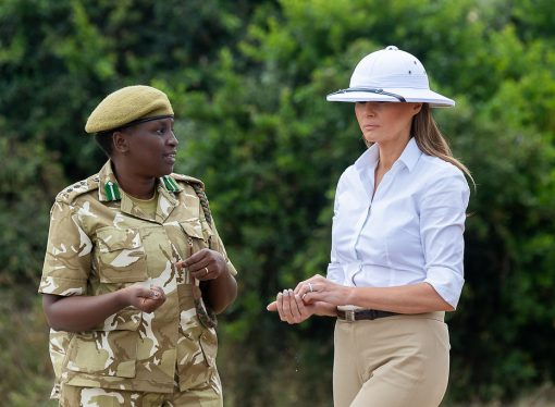 The Geopolitics of America's New Africa Strategy