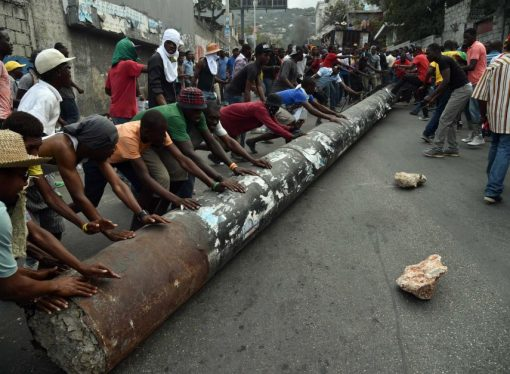 Haiti: Beyond the Headlines