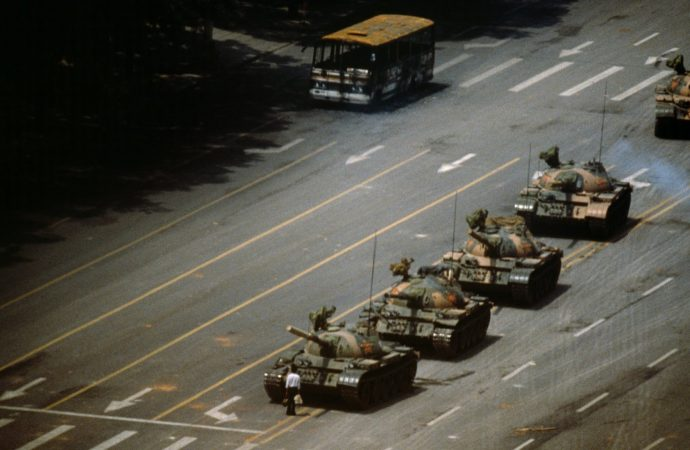 30 Years After Tiananmen: Democracy More Urgent than Ever