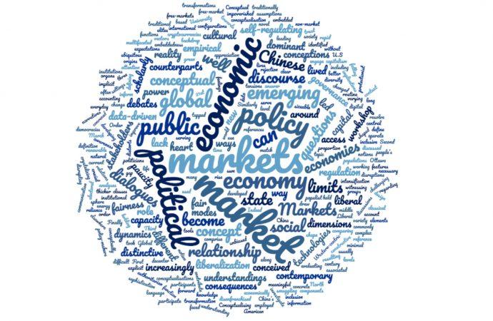 Conceptualising Markets
