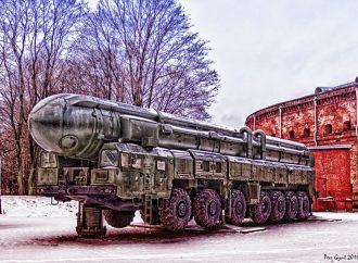 Issues in Repairing U.S.-Russian Strategic Relations
