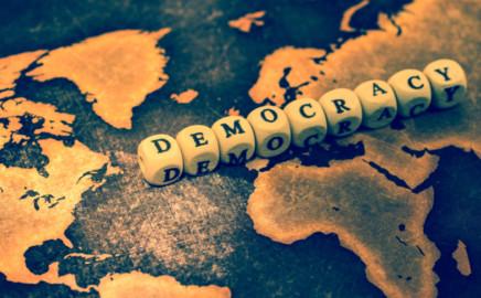 Le Canada et le développement démocratique dans le monde