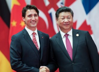 What Do Canadians Think of China and the US?