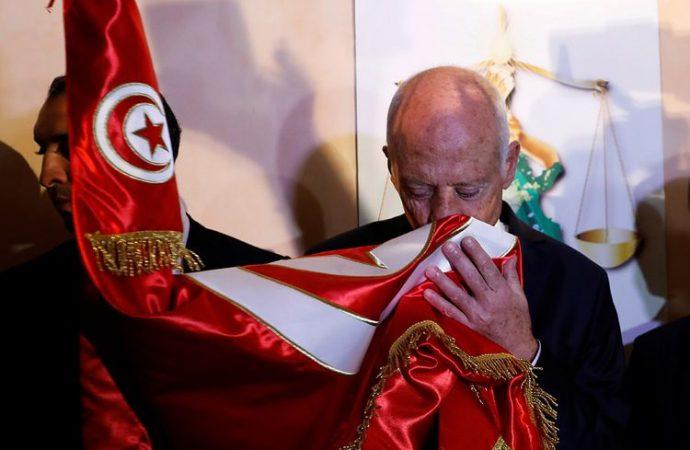 Tunisie: Élection de Kais Saïed. Quel projet pour quelle réalité politico-juridique?
