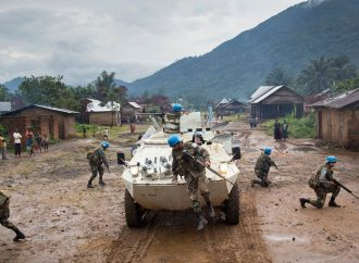 What Are the Benefits and Pitfalls of 'Data-Driven' Peacekeeping?