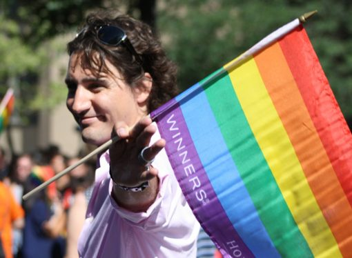 Is the Trudeau Government Losing Interest in LGBTI Rights?