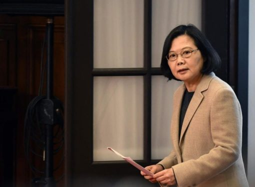 An Unequivocal Victory for President Tsai in Taiwan