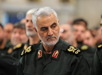 Killing Suleimani: The Tricky Business of Predicting What Comes Next