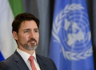 The Good, the Bad and the Ugly at Global Affairs Canada